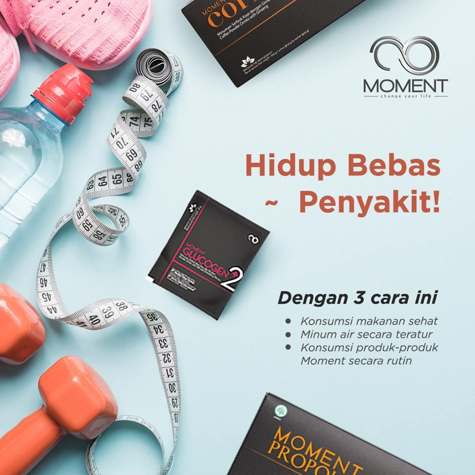 glucogent +2 moment