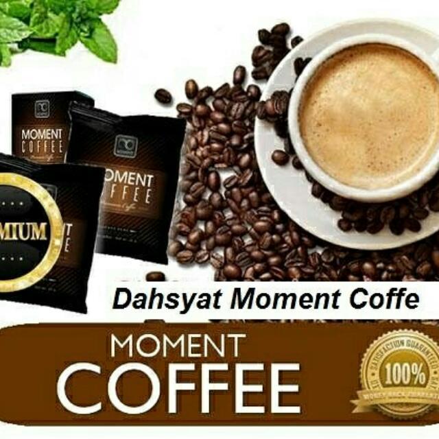 coffe moment