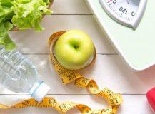 DIET ENAK BAHAGIA MENYENANGKAN