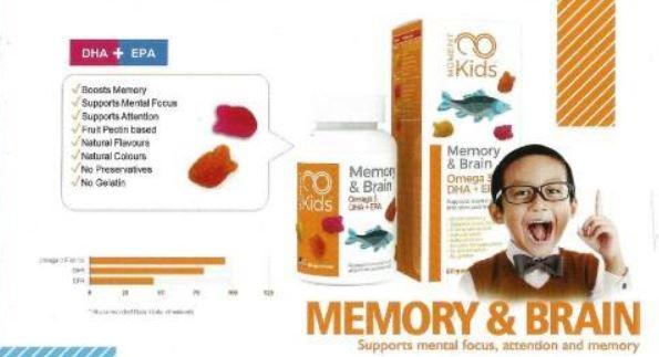 nutrisi kecerdasan anak